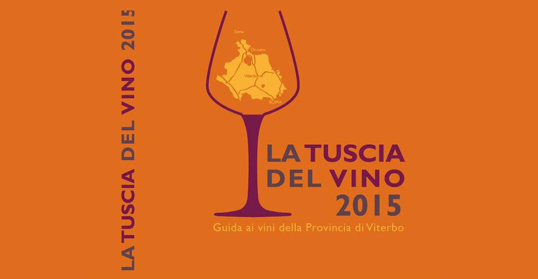 Terre di Marfisa è presente nella guida La Tuscia del vino 2015