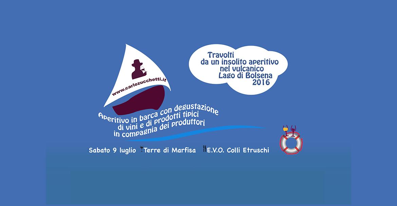 Aperitivi in barca con degustazione dei vini e assaggi di prodotti tipici in compagnia dei produttori
